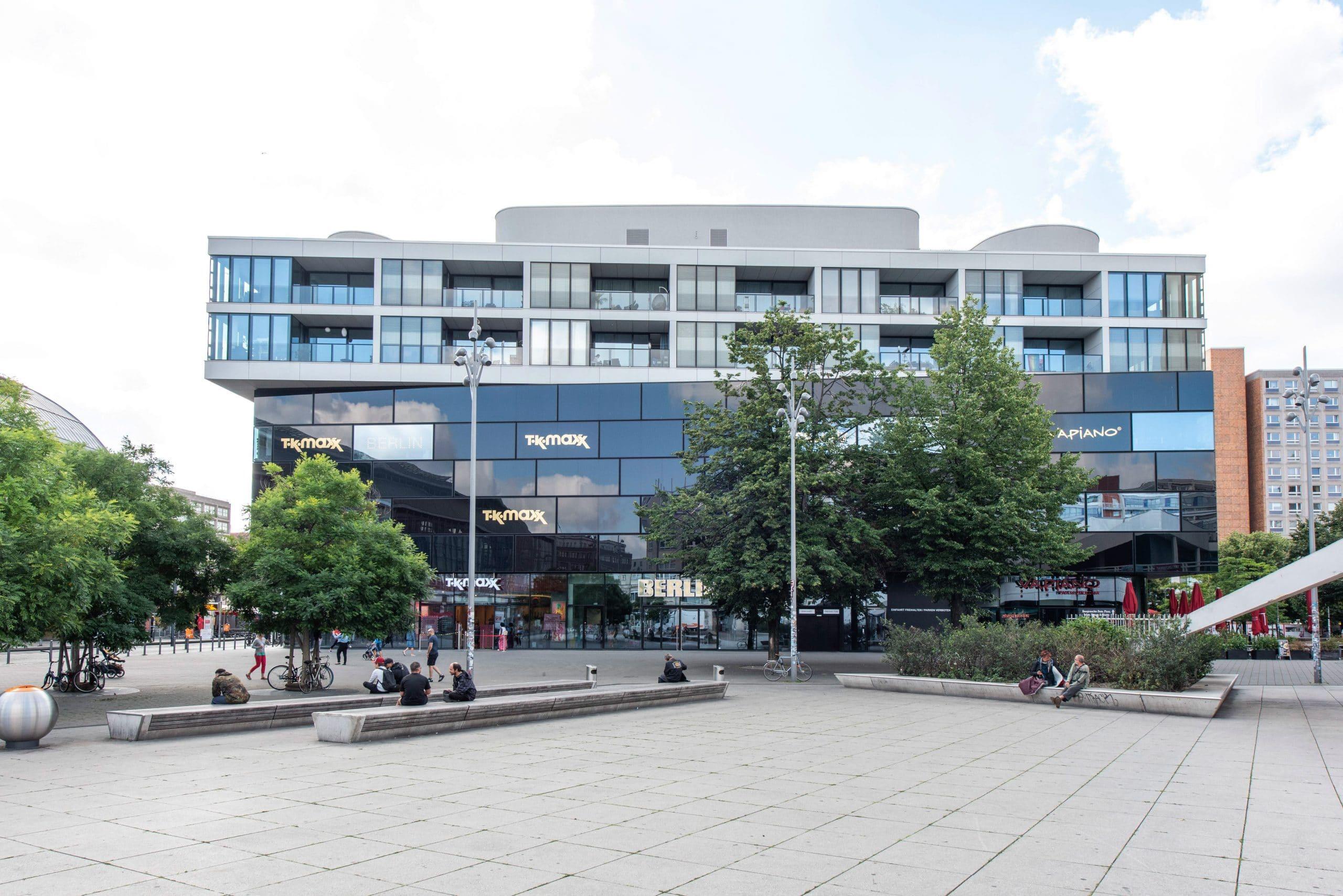 FUE Haartransplantation in Berlin