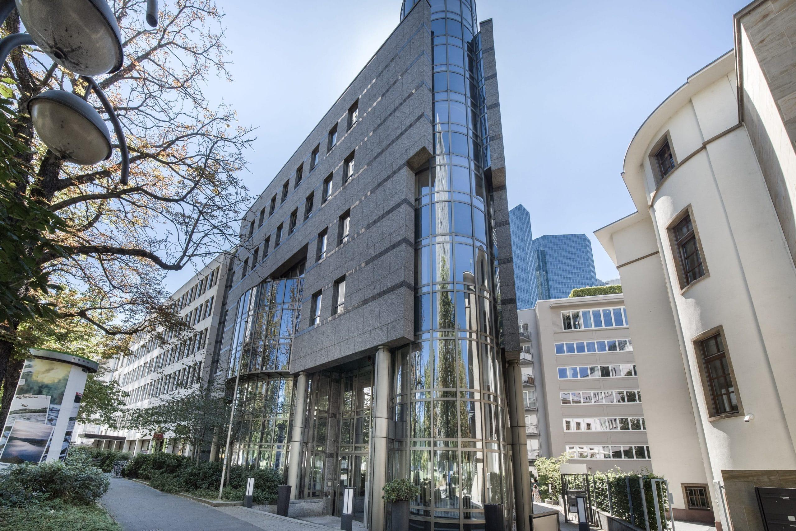 FUE Haartransplantation in Frankfurt