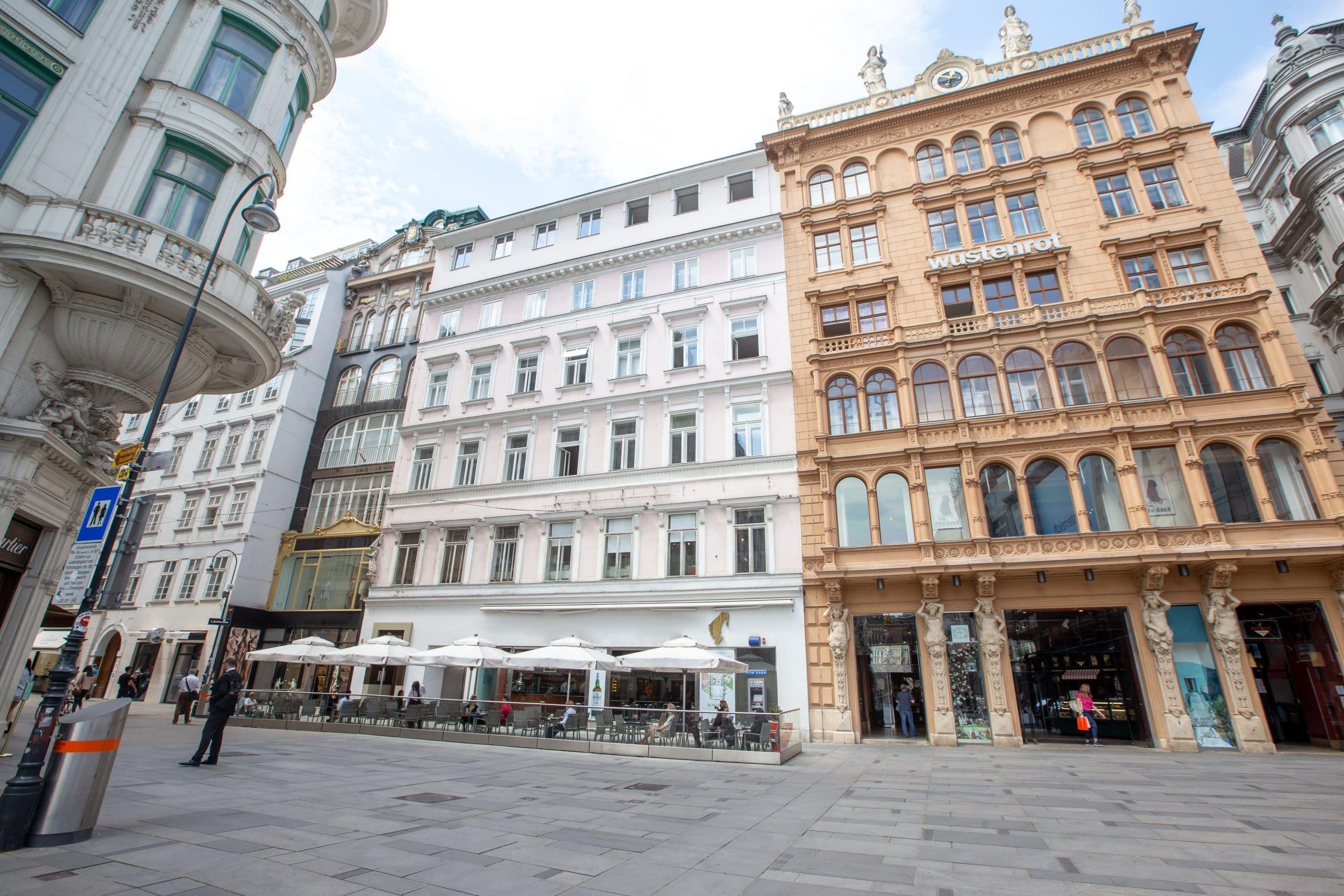 erschwingliche FUE Haartransplantation in Wien
