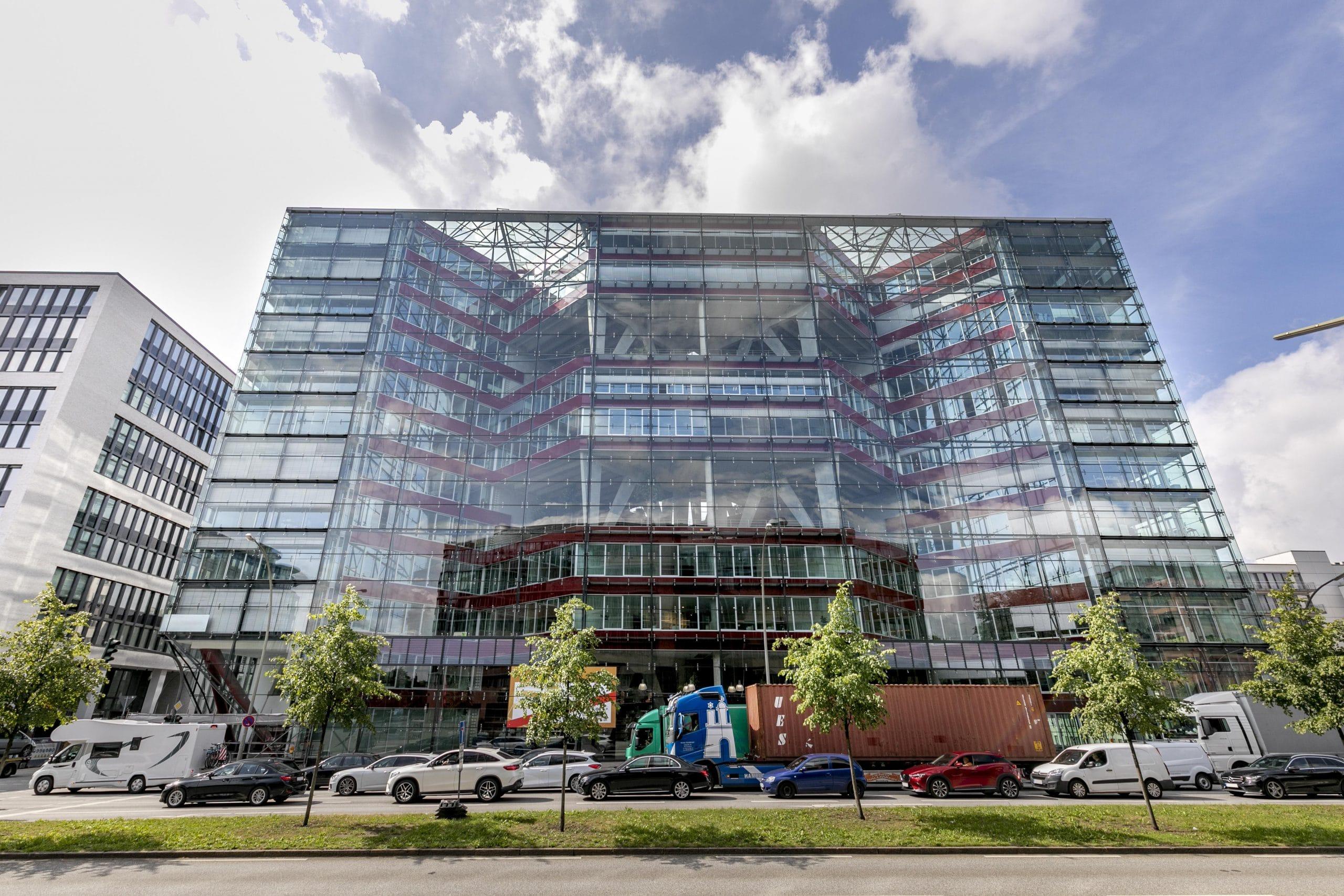 Hamburg Haartransplantation FUE2