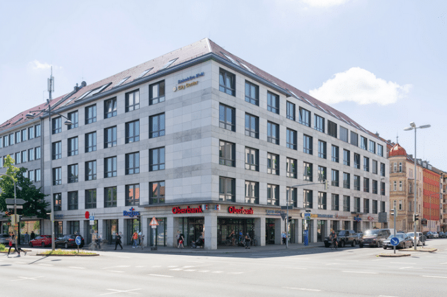 kostenlose Haartransplantation Beratung in Nürnberg
