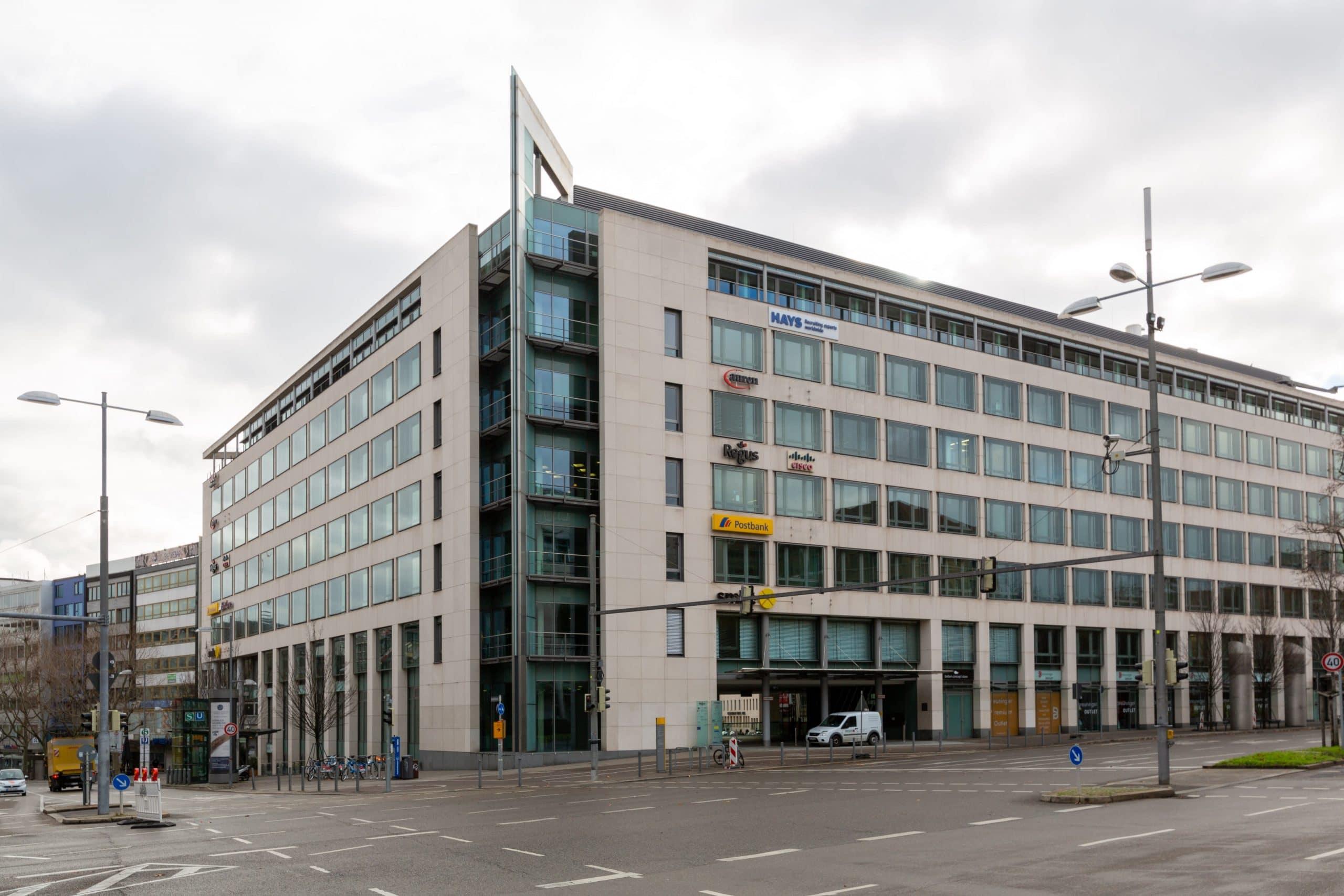 kostenlose Haartransplantation Beratung in Stuttgart