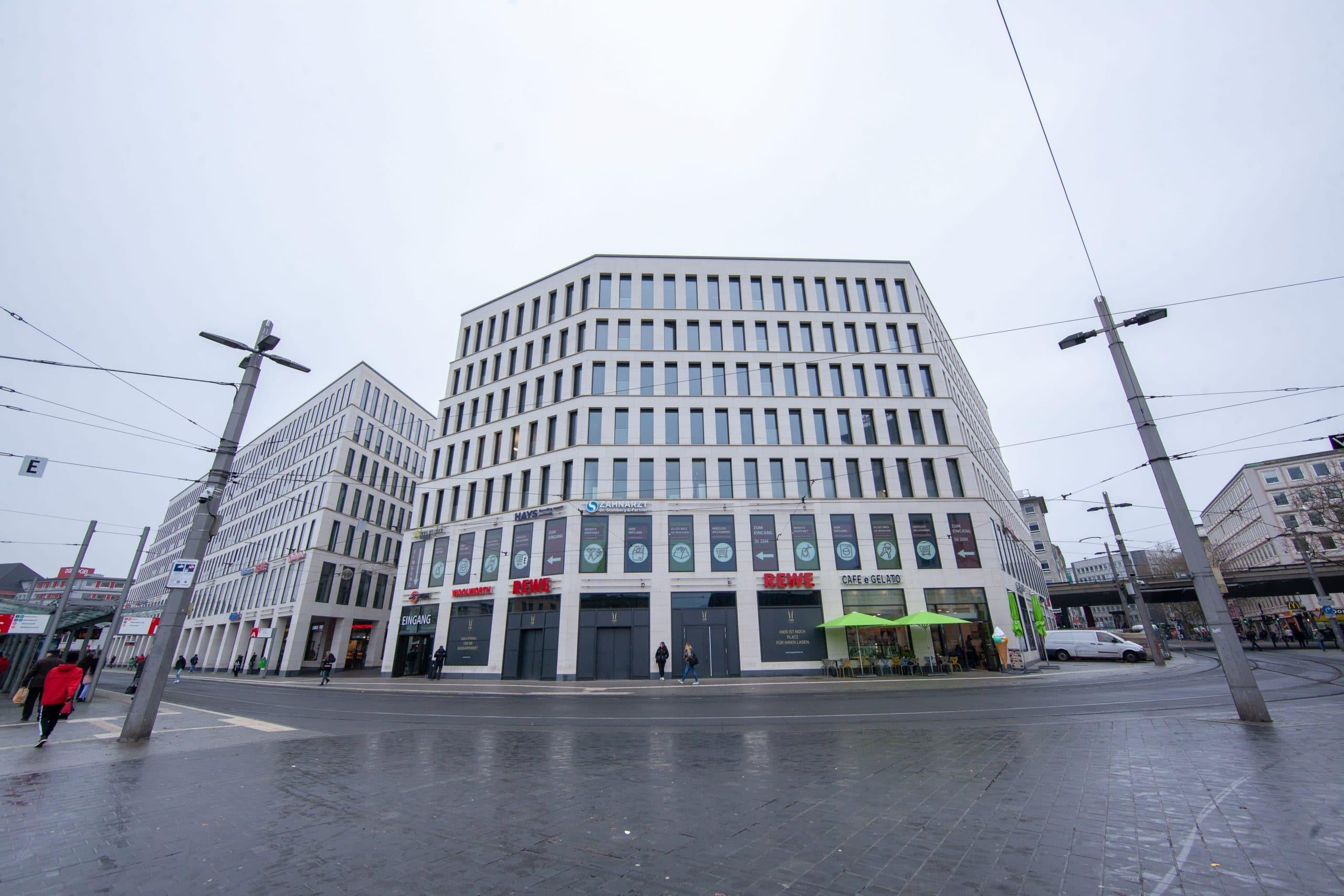 erschwingliche FUE Haartransplantation in Bremen