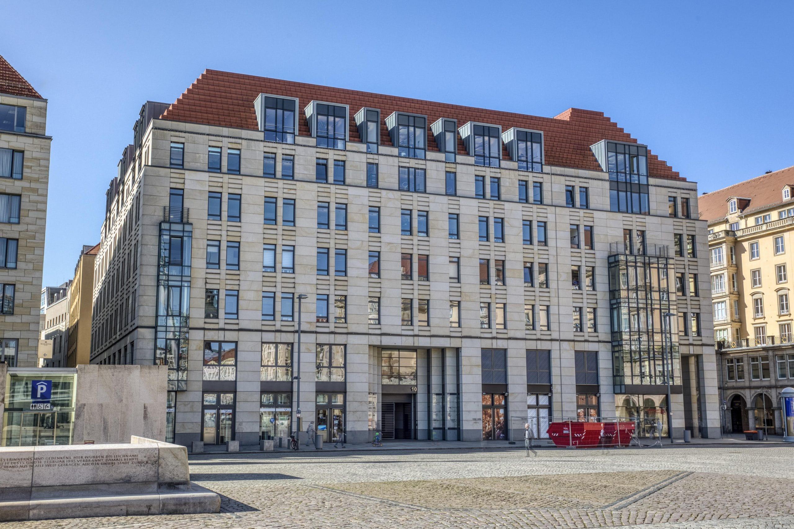 FUE Haartransplantation in Dresden